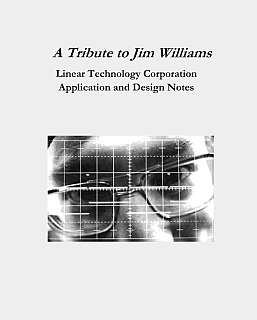 Jim Williams - LTC Application Notes